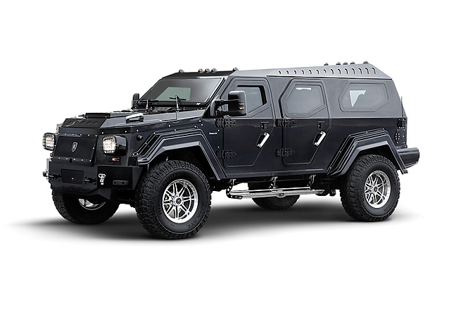 Conquest vehicles 15 _