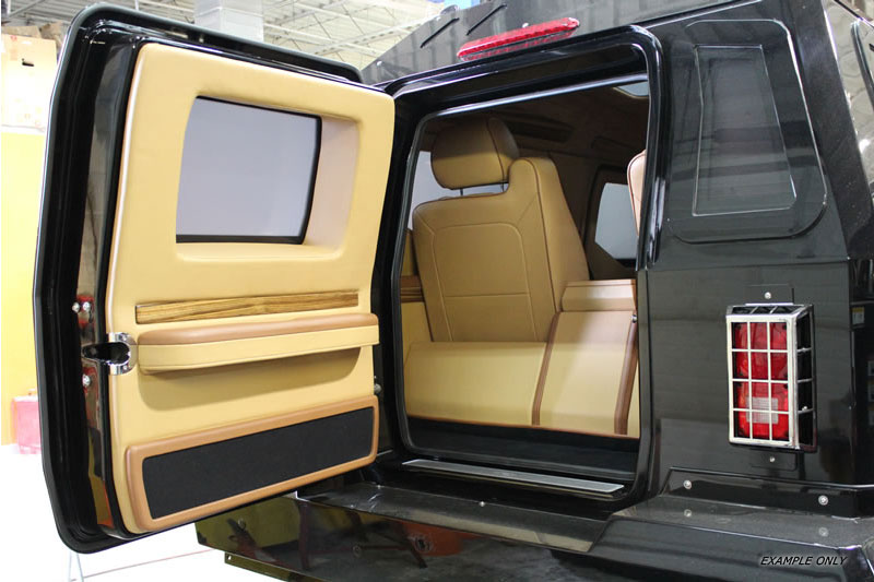 Car Trunk Storage >> Conquest Vehicles | Car Trader
