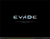 Evade Coming Fall 2012